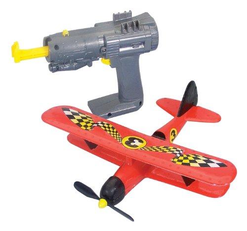 Kid Galaxy Backyard Flyer Classic Race Ace - flying toys
