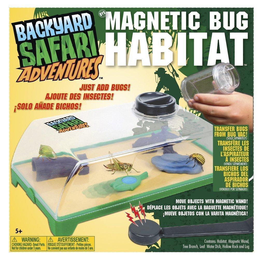 Cool Bug Toys : Let s stick together cool magnetic toys
