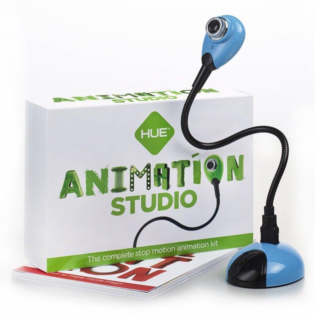 HUE Animation Studio - stop motion animation kits