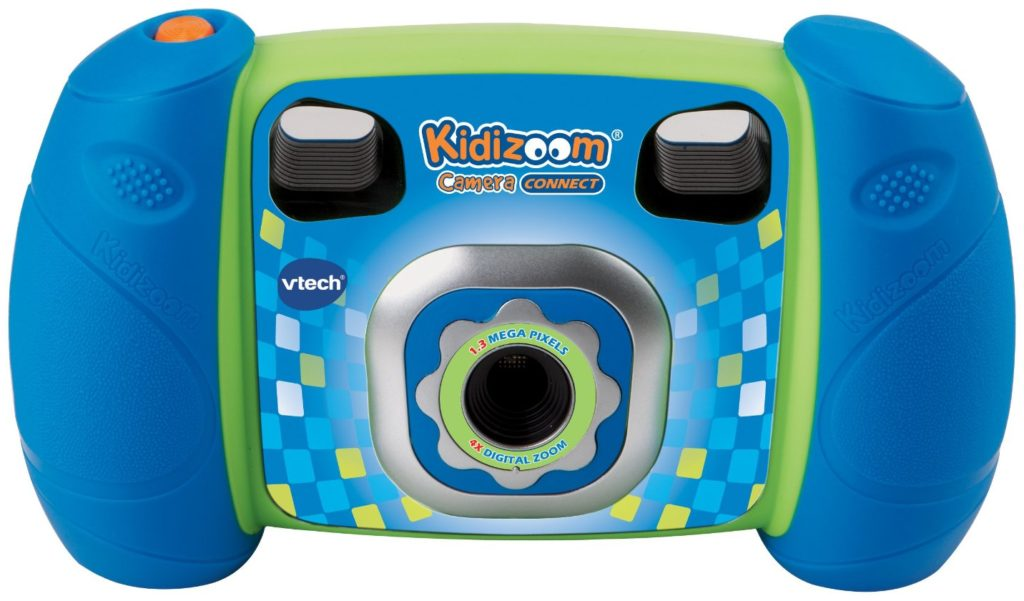9 of the Best Cameras For Kids