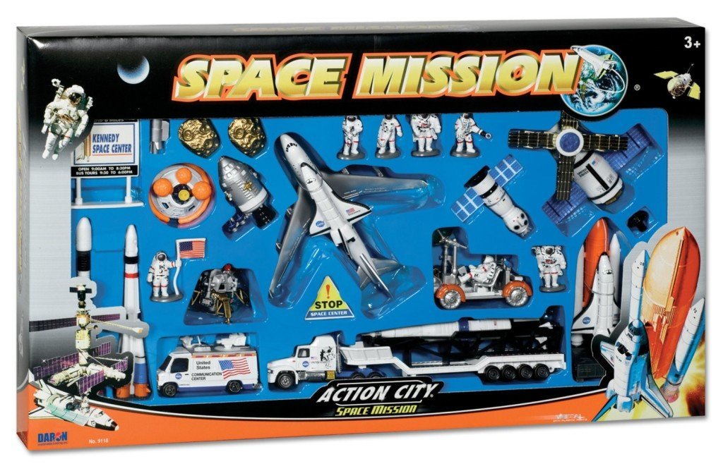 Spaceship Toys For Boys : To infinity and beyond of the best educational space toys