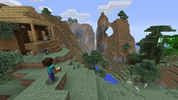 How Minecraft Can Foster a Love of Reading