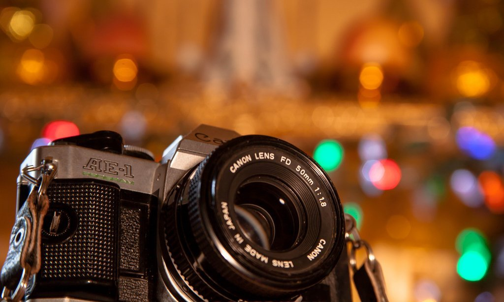 Kid Tech: 9 Best Cameras For Kids