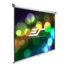 Elite Screens Manual B - projector screens