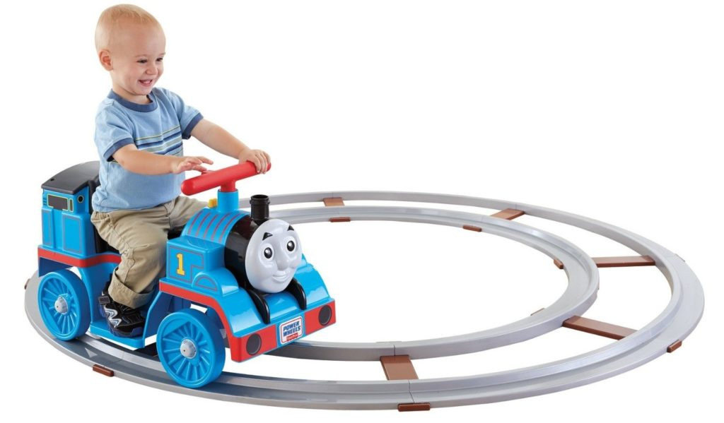 Motorized Toys For Boys : Of the best ride on toys for toddlers