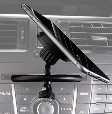 Image of Kebelo M CD2 Universal Magnetic CD Slot Car Mount Holder