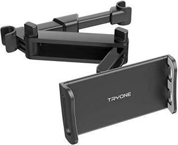 Image of Tyrone Care Headrest Mount with stretchable arm