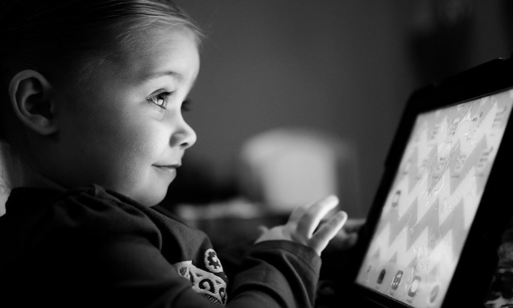 How Young is Too Young? – Buying an iPad for a 4 Year Old