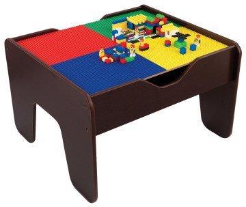 7 creative alternatives to your average kids picnic table. Black Bedroom Furniture Sets. Home Design Ideas
