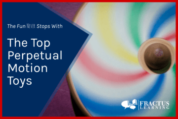 11 Cool Perpetual Motion Toys For Never-Ending Learning Fun