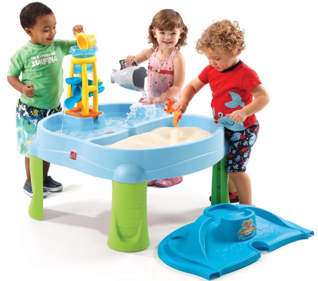 9 Of The Best Water Table Toys For Wet n Wild Kids