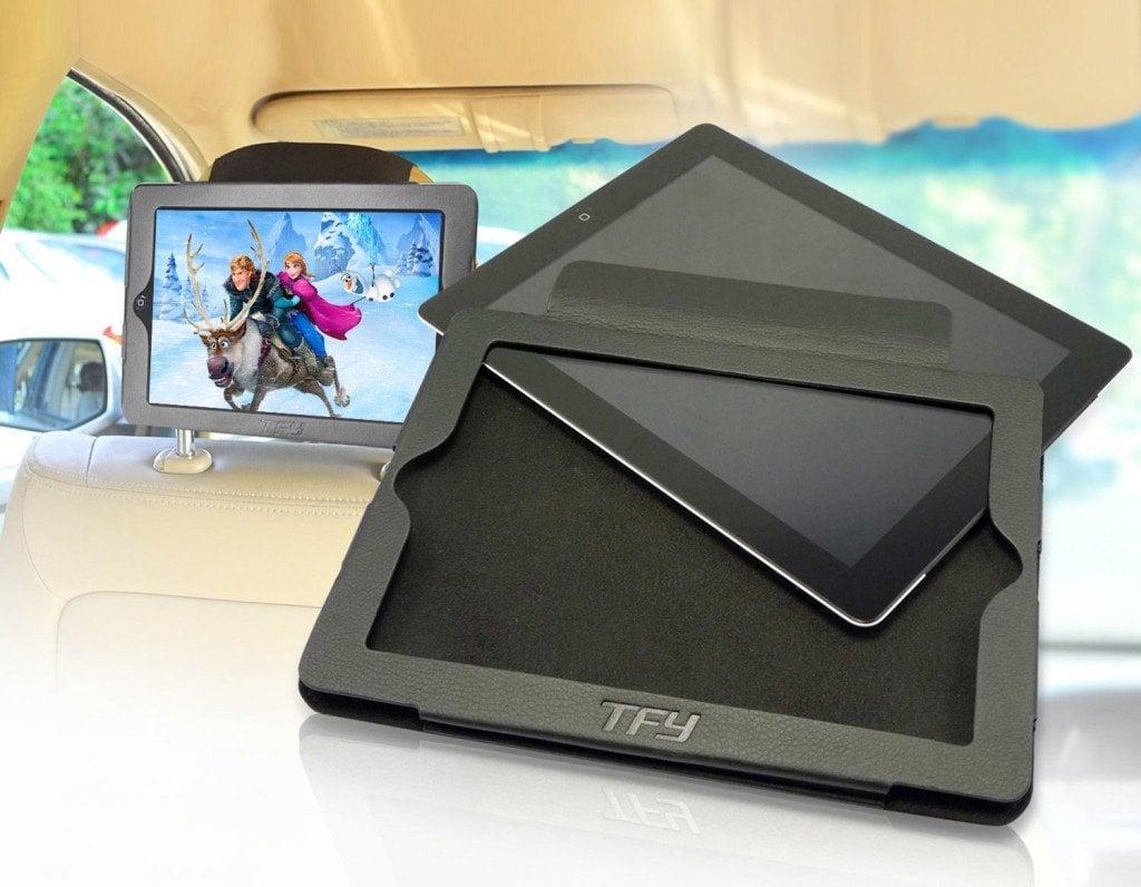 TFY iPad Car Mount Holder