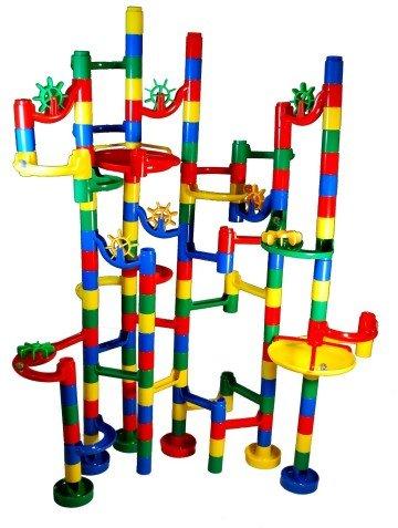 13 Marble Run Building Sets For Creative Makers