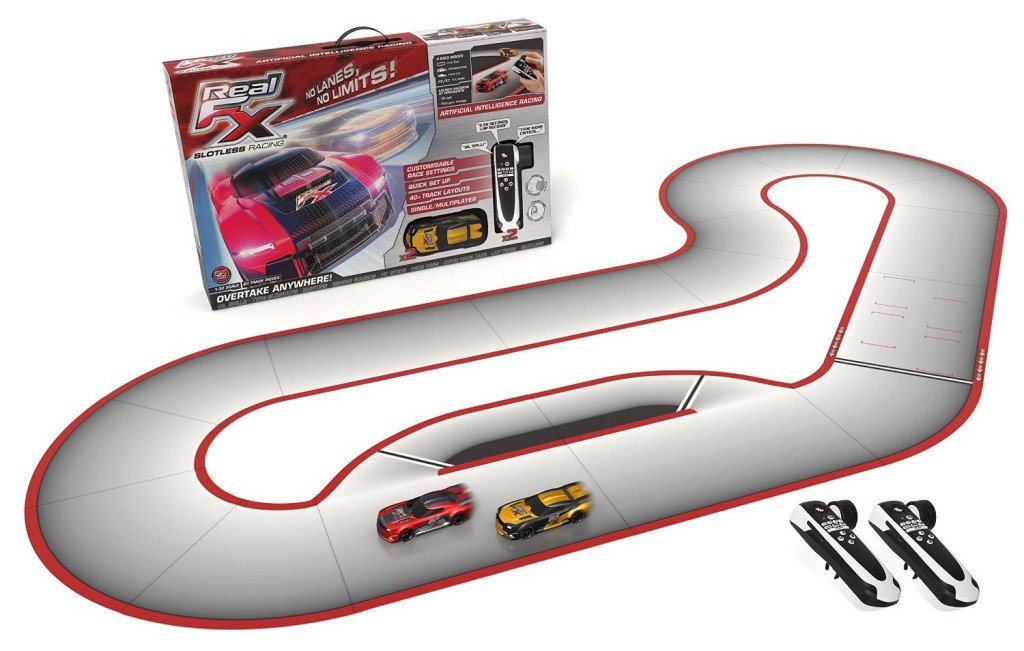 slot cars and race sets for kids  electric race car tracks