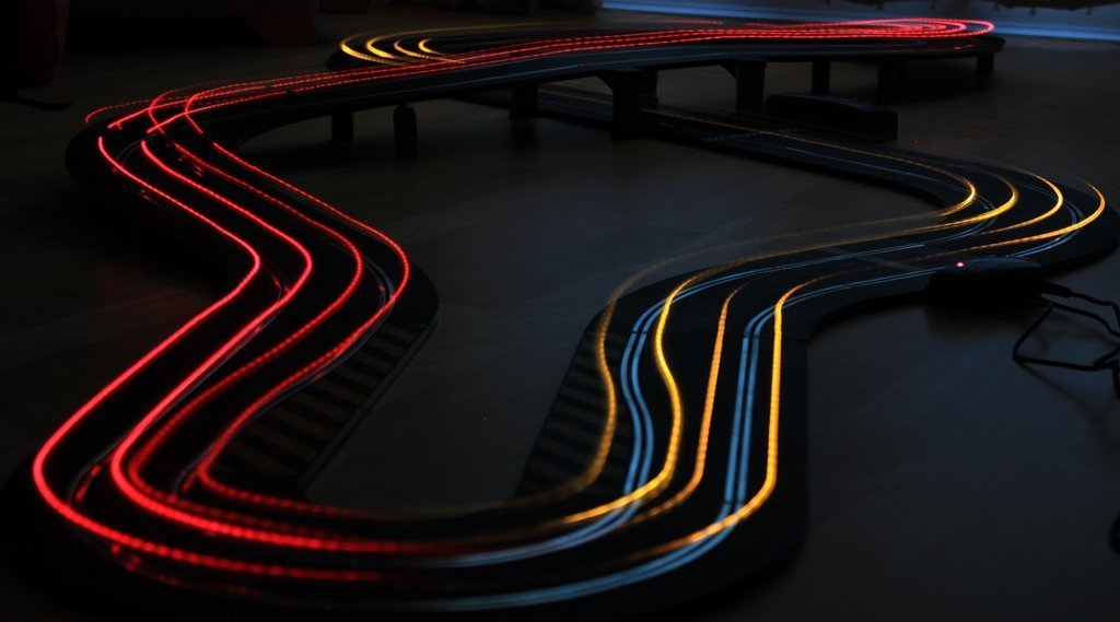 Slot Cars for Creative Kids Who Like Fast-Paced Fun