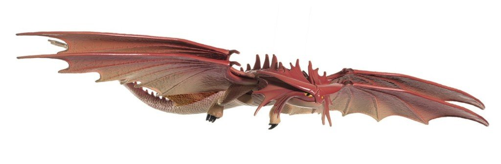 Cloudjumper Power dragon toys for kids