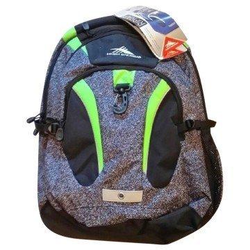 High Sierra Riprap Laptop Backpack - school backpacks