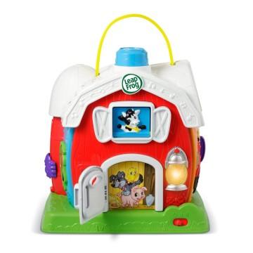 LeapFrog Sing and Play Farm - farm toys