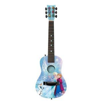 Disney FR705 Acoustic Guitar, Frozen - guitars for kids