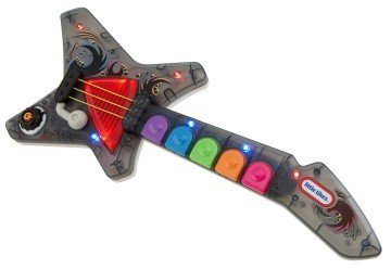 Little Tikes PopTunes Guitar - guitars for kids