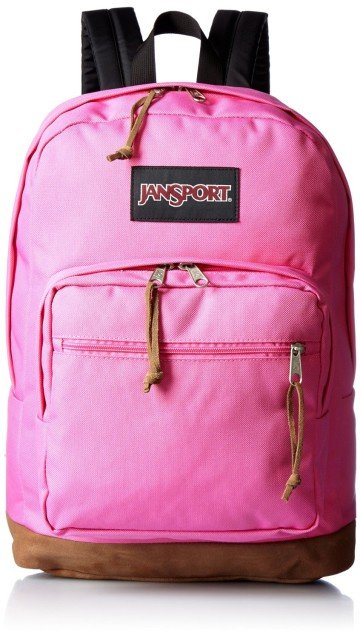 JanSport Right Pack Backpack - school backpacks