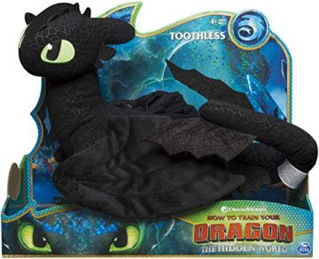 Image Of Dreamworks Dragons Toothles