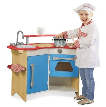 10 Of The Best Play Kitchen Toys For Kids Who Love Cooking