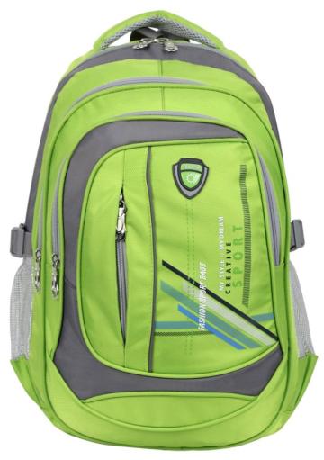 Zeraca School Backpack for Boys Girls Bookbag Student Backpack - school backpacks