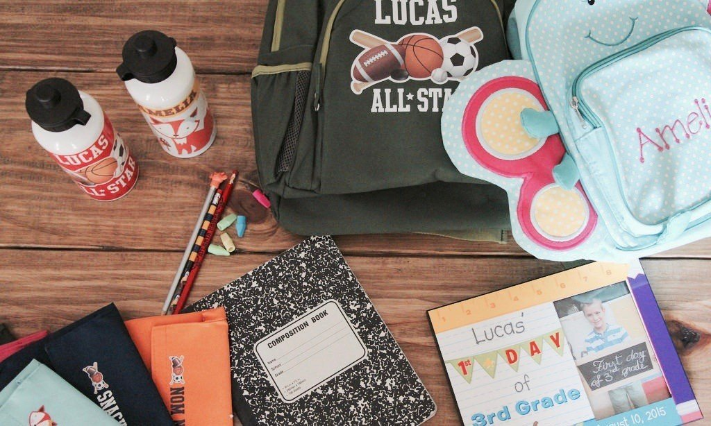 Backpack Series: 11 of the Best Backpacks for Kids