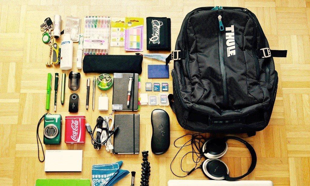 Backpack Series: 11 of the Best Backpacks for Teens