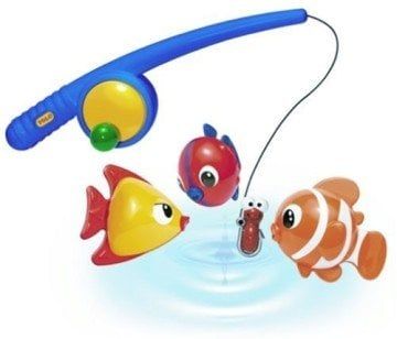 Tolo Toys Funtime Fishing - bath games