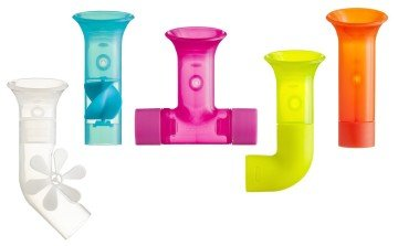 Boon Pipes Water Pipes Bath Toy - bath games