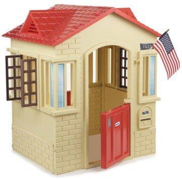 Little Tikes Cape Cottage - kids playhouse