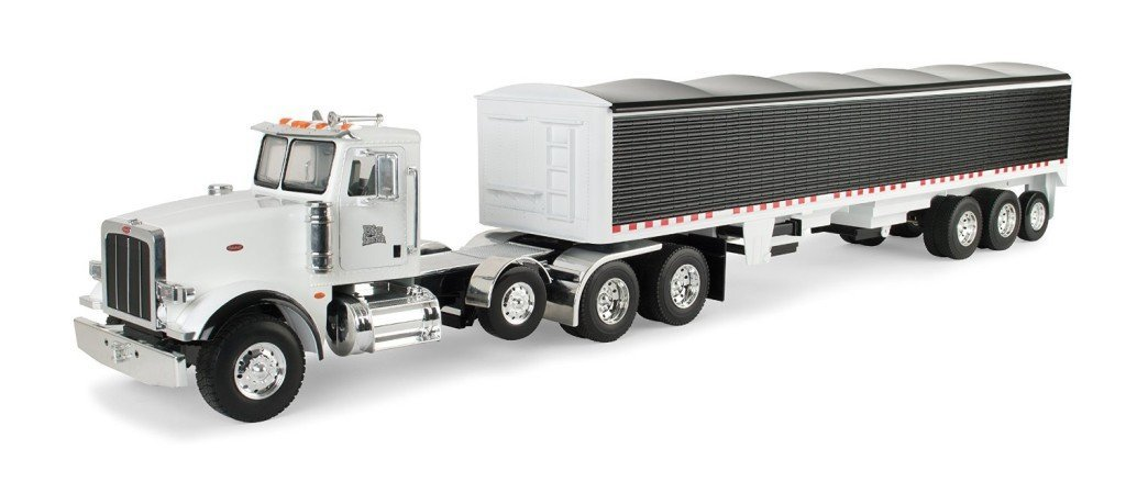 11 Of The Best Toy Semi Trucks For Revved Up Kids In 2017