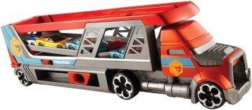 Hot Wheels City Blastin' Rig - semi truck toys