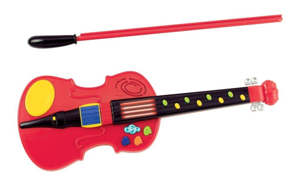 Fun Fiddle Violin musical instruments for kids