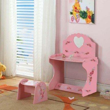 InRoom Designs Kids Desk and Stool