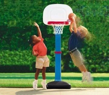 Little Tikes EasyScore Basketball Set - Basketball Hoops