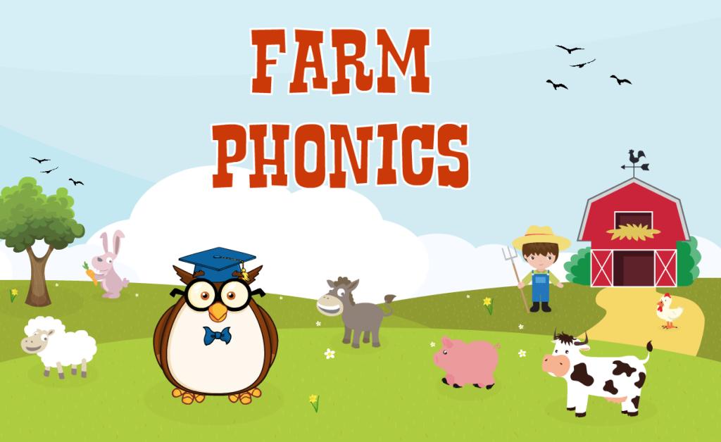 Farm Phonics