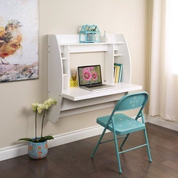13 Great Desks and Study Tables for Kids and Teenagers