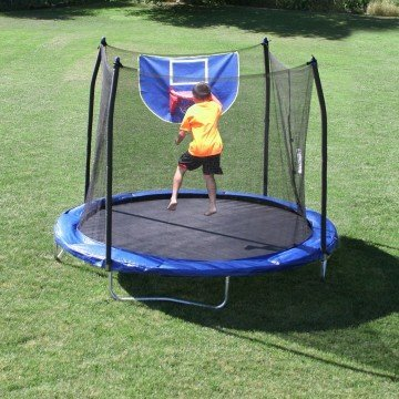 my first trampoline and 10 great alternatives for kids. Black Bedroom Furniture Sets. Home Design Ideas