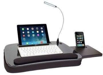 Sofia + Sam Multi-Tasking Lap Desk