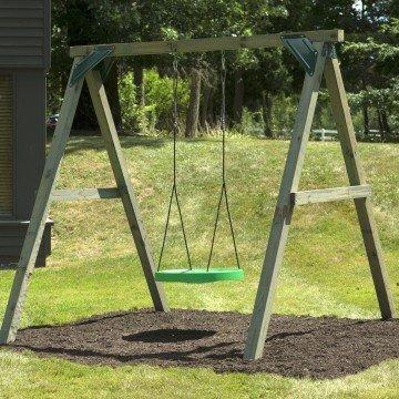 Super Spinner Swing