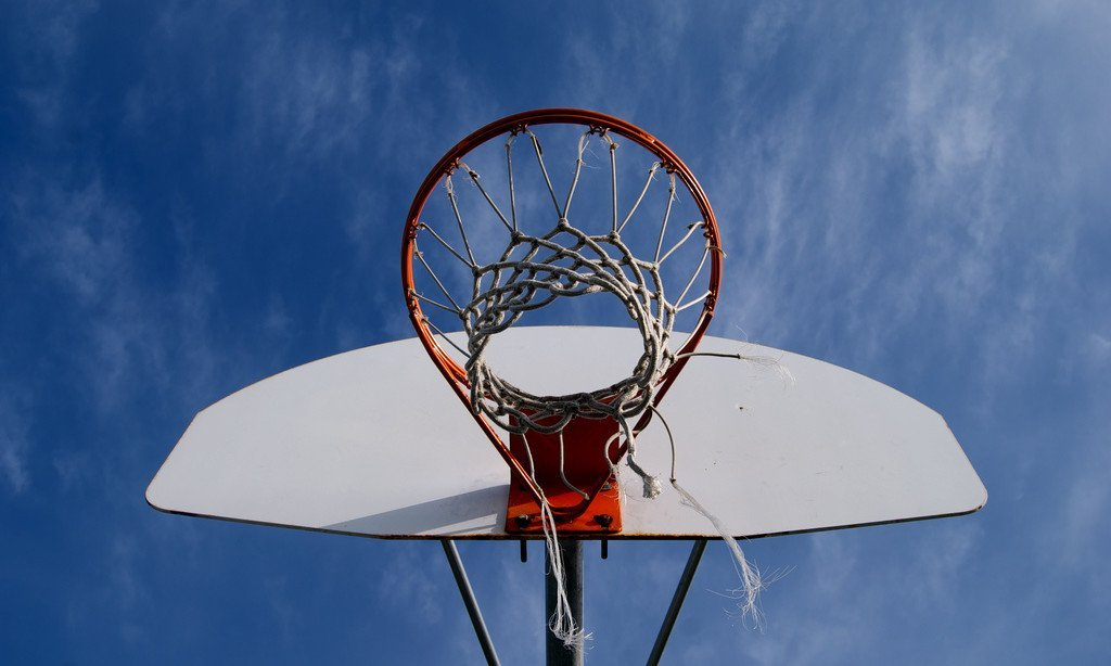 Top 9 Basketball Hoops for Active Healthy Kids