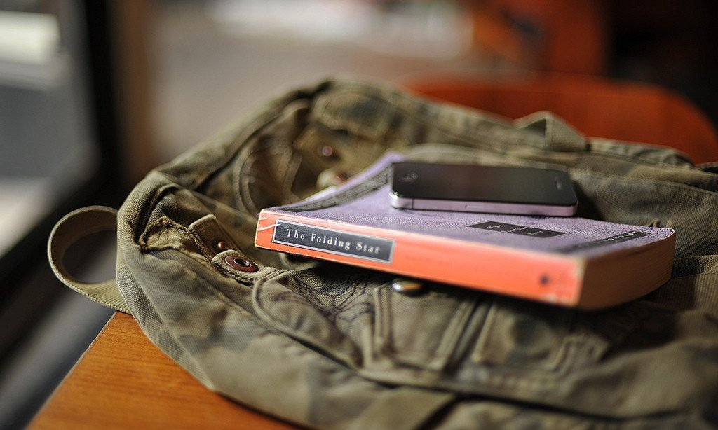 Is jansport board sling good for college?