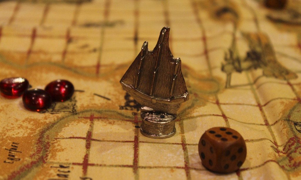 Explore Like a Pirate: Classroom Games and Gamification