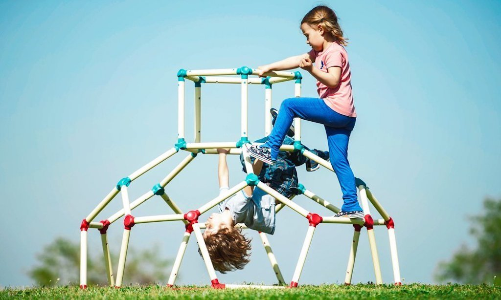 Top 10 Indoor Playground and Climbing Structures for Kids