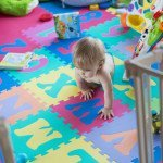 8 of the Best Kids Play Area Mats and Playpens