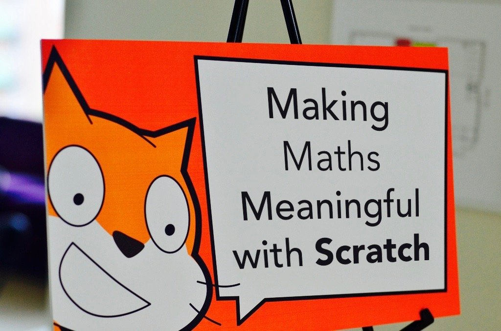 Making Maths Meaningful Using Coding and Scratch