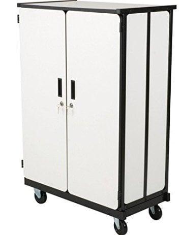 Best 20 unit charging cart